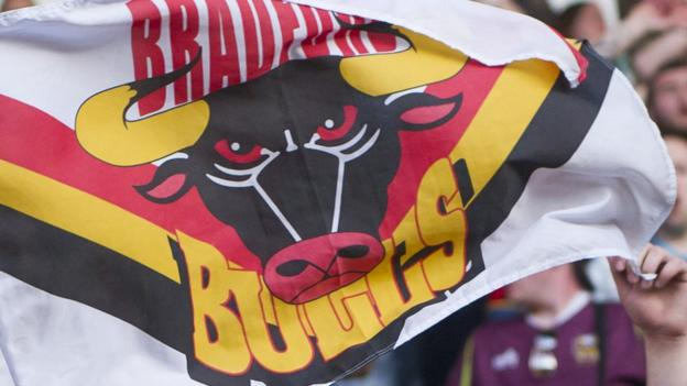 Challenge Cup third round: Bradford Bulls to face West Wales Raiders