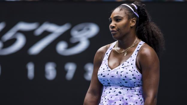 Australian Open: Where does Serena Williams' defeat leave the 23-time Grand Slam champion?