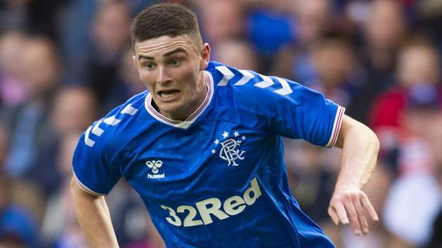 Jake Hastie: Motherwell re-sign Rangers winger on season-long mortgage thumbnail