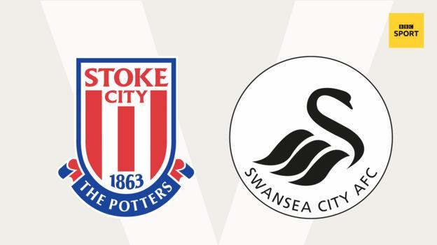 Stoke v Swansea