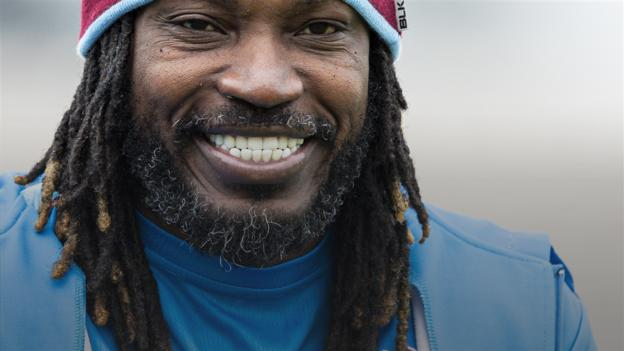 Chris Gayle: West Indies' charismatic, controversial, 'Universe Boss' set for farewell thumbnail