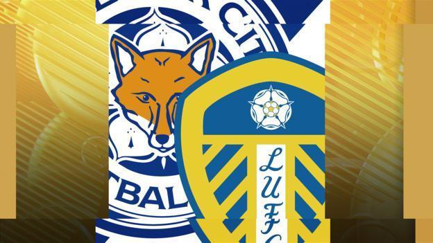 Leicester v Leeds