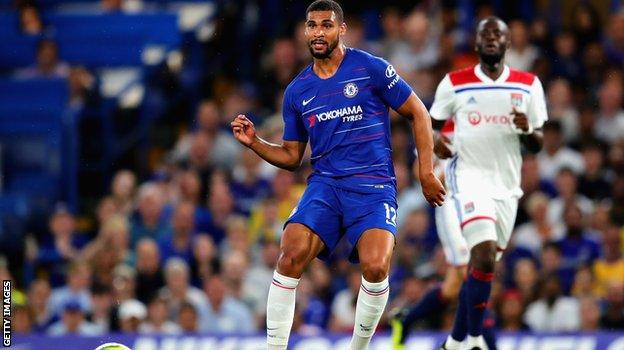 Ruben Loftus-Cheek (Chelsea)