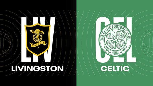 livingston v Celtic