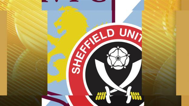 Aston Villa v Sheff Utd