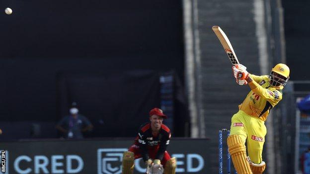 IPL: Ravindra Jadeja the star as Chennai Super Kings beat Royal Challengers Bangalore thumbnail