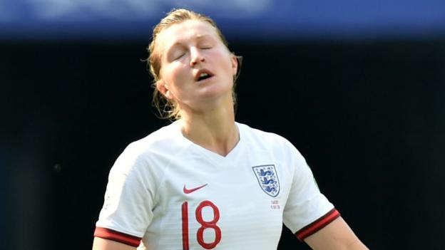 Women's World Cup: England finish fourth after Sweden defeat thumbnail