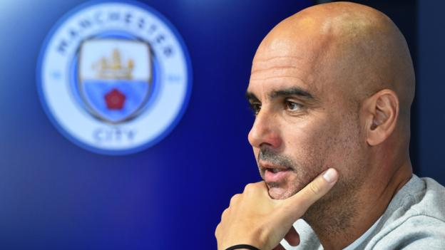 Pep Guardiola rules out January signings at Manchester City thumbnail