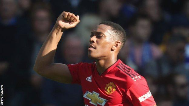 Anthony Martial