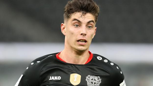 Champions League spot not a deal-breaker for Havertz transfer thumbnail