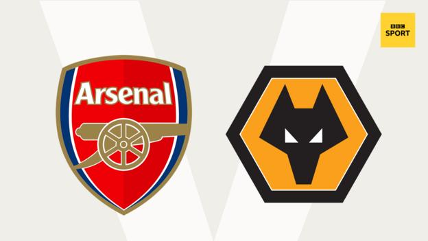 Arsenal v Wolves