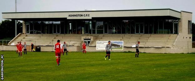 Ashington FC