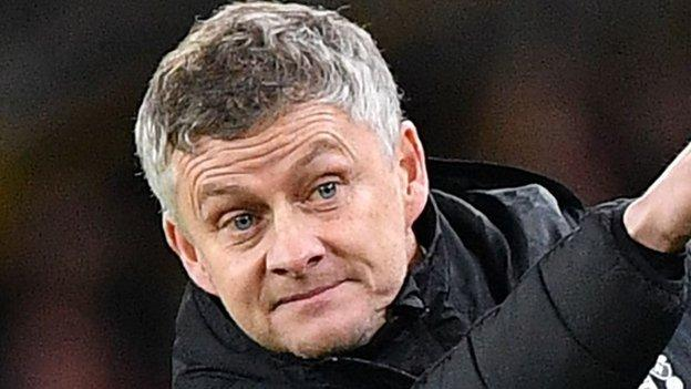 Wolves 0-0 Man Utd: Solskjaer & Nuno both keen on FA Cup penalty shootout solution thumbnail