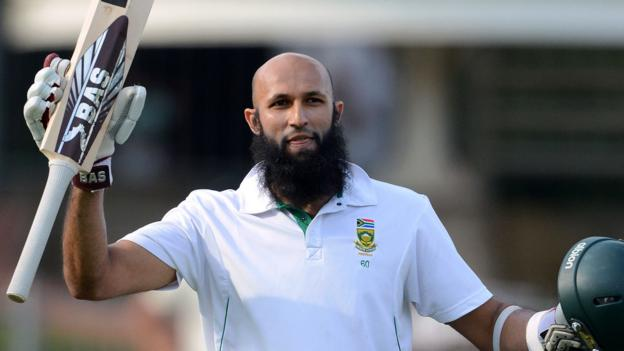 Hashim Amla: South Africa batsman retires from international cricket thumbnail