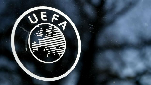 UEFA sets European leagues May 25 deadline for restart plans