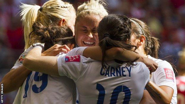 Could the England national teams be given a new national anthem?