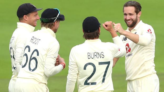 England v Pakistan: Ben Stokes inspires home fightback