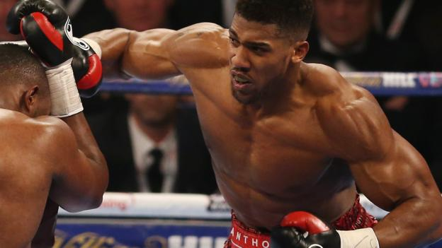 Rio 2016: Professional boxers could compete at Olympic Games - BBC Sport