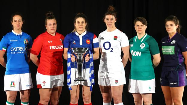 Women's Six Nations preview: England have target on their backs thumbnail