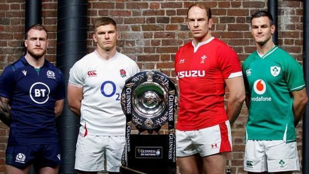 Six Nations: Paul Grayson assesses England, Wales, Ireland, Scotland, France and Italy