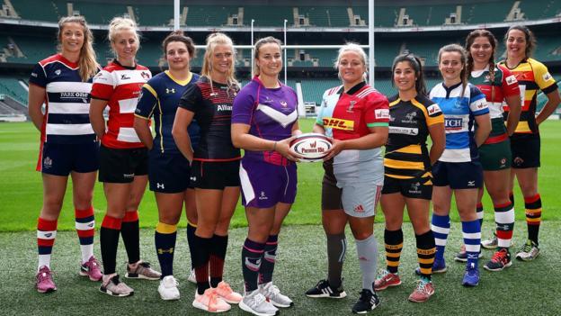 Women's Premier 15s: League searching for new title sponsor thumbnail
