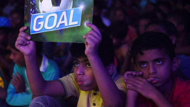 Pakistan: Three years without any football - can national team recover?