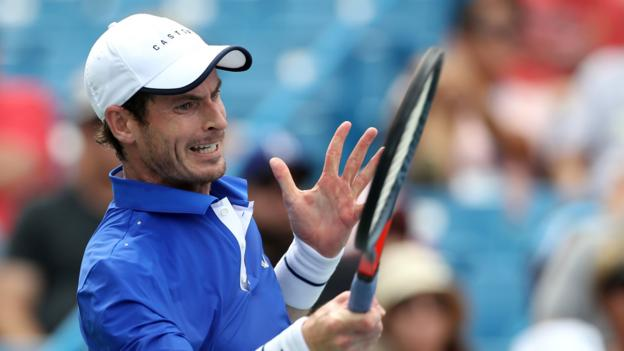Andy Murray to play in Rafael Nadal's ATP Challenger event thumbnail