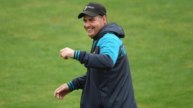 Sri Lanka appoint Mickey Arthur as new head coach thumbnail