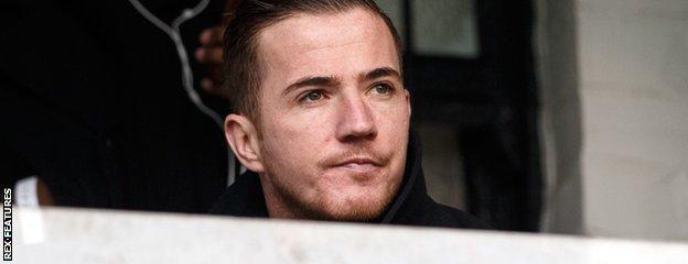 Ross McCormack