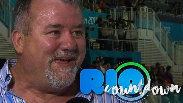 Rio 2016: Countdown to the Olympics - BBC Sport