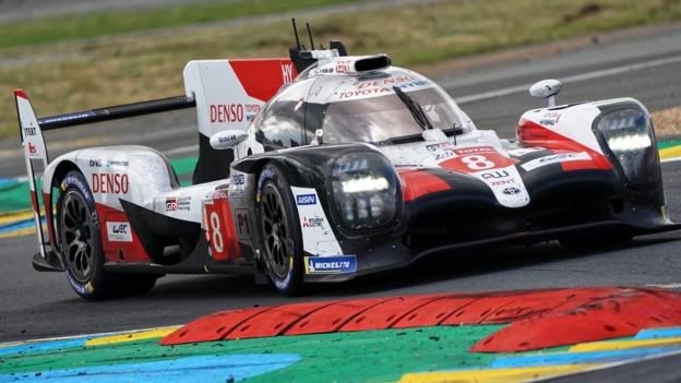 Le Mans 24 Hours: Fernando Alonso claims back-to-back wins at famous endurance race thumbnail