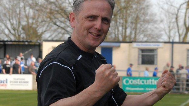 Bernard McNally