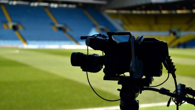 EFL Matches To Be Shown Online In UK Live Streaming Debut