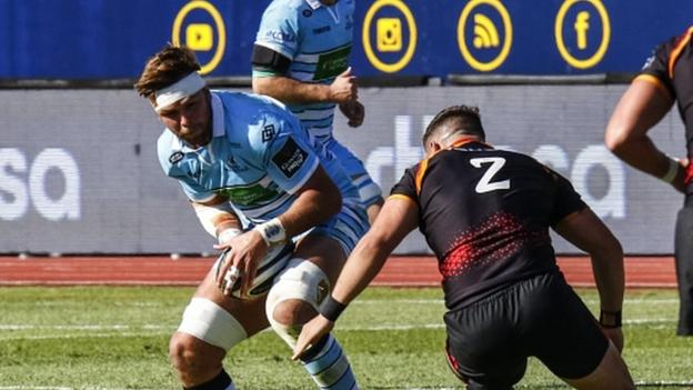 Glasgow Warriors 'a long way off it' in Southern Kings defeat - Dave Rennie - BBC Sport
