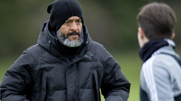 Wolverhampton Wanderers v Espanyol: Nuno counting on Molineux atmosphere