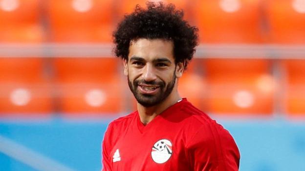 102024820 mohamed salah reuters - World Cup 2018: Mohamed Salah fit for Egypt's opener in opposition to Uruguay