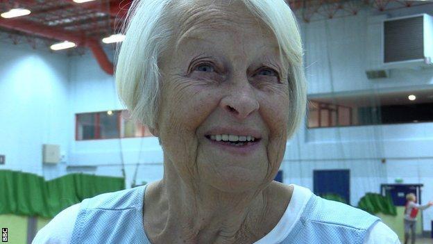 Valerie Sampson