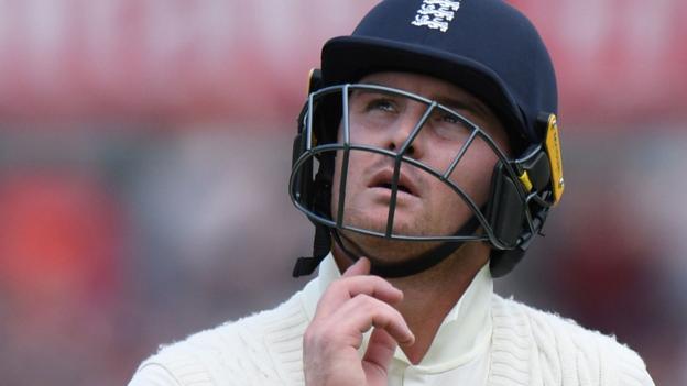 Jason Roy: I still have hunger to regain England Test place thumbnail