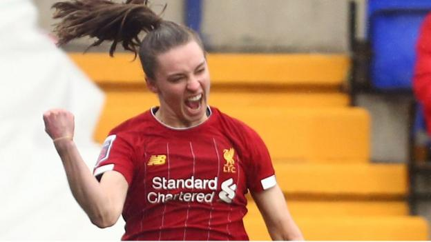 Niamh Charles: Chelsea Women complete signing of Liverpool forward thumbnail