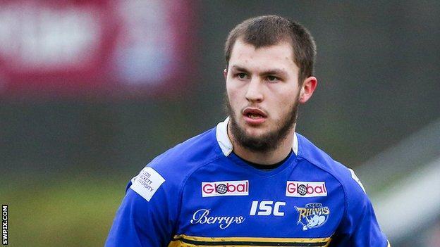 Luke Briscoe