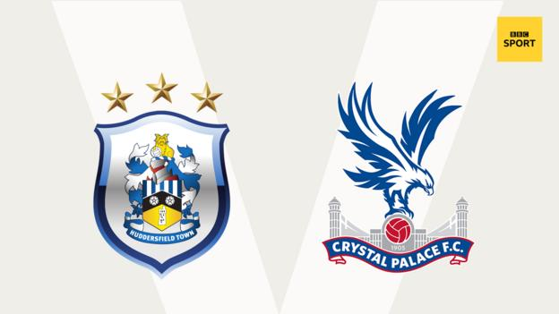 Huddersfield v Crystal Palace