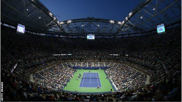 Amazon wins US Open rights