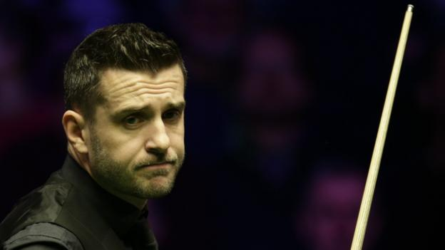 Welsh Open: Mark Selby, Ronnie O'Sullivan and Ding Junhui suffer shock defeats thumbnail