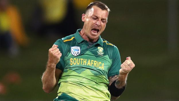 England in South Africa: Dale Steyn returns to Proteas' Twenty20 squad thumbnail