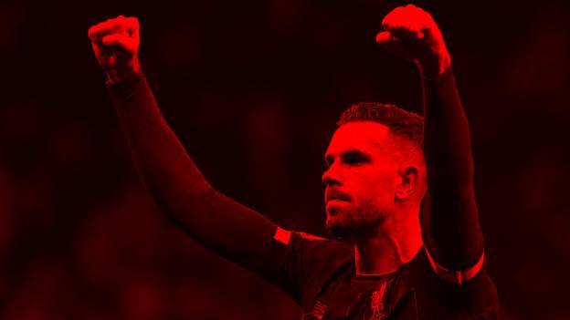 Jordan Henderson: 'How Liverpool star became complete midfielder'