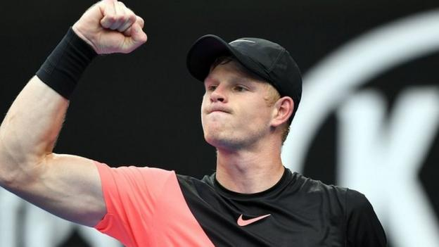 'You have to believe' - Edmund says he can win Australian Open