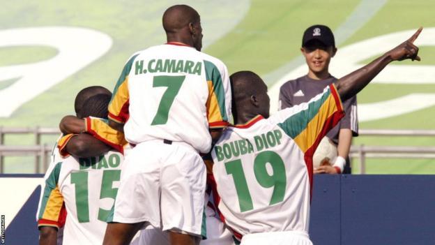 Senegal World Cup hero Papa Diop dies at 42