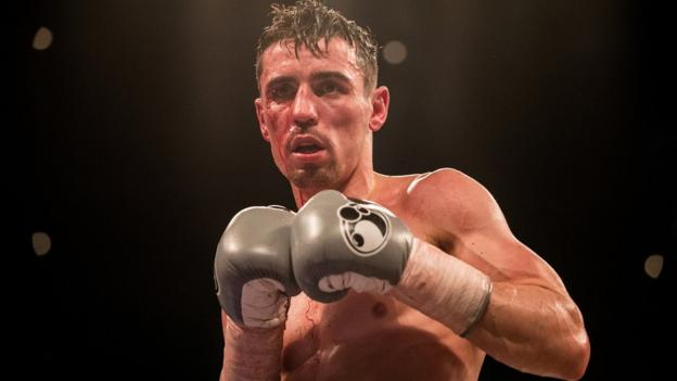 Anthony Crolla: Terms agreed for Vasyl Lomachenko fight thumbnail
