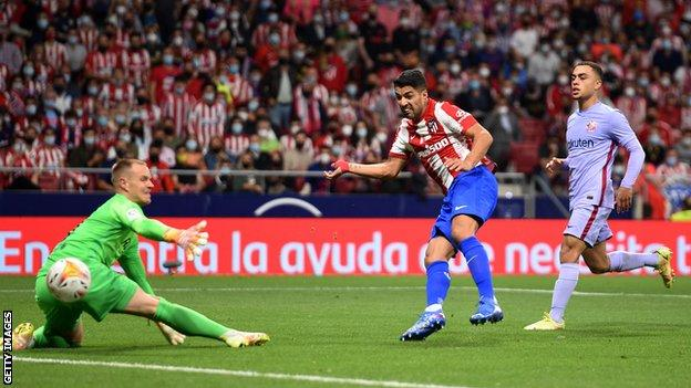 , Atletico Madrid 2-0 Barcelona: Atletico increase pressure on Barca boss Ronald Koeman, The World Live Breaking News Coverage & Updates IN ENGLISH