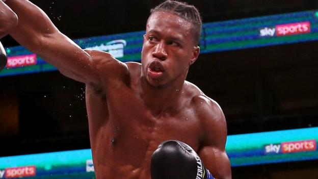 Patrick Day: Boxer being treated for brain injury after Charles Conwell fight thumbnail